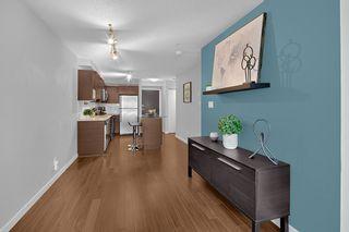 "Photo 8: 322 10707 139 Street in Surrey: Whalley Condo for sale in ""AURA II"" (North Surrey)  : MLS®# R2401299"