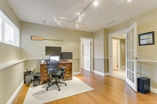 Photo 21: 2829 MARA Drive in Coquitlam: Coquitlam East House for sale : MLS®# R2508220