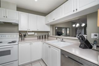 Photo 7: 103 2345 CENTRAL AVENUE in Port Coquitlam: Central Pt Coquitlam Condo for sale : MLS®# R2531572