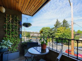Photo 18: 306 1571 Mortimer St in : SE Mt Tolmie Condo for sale (Saanich East)  : MLS®# 851435