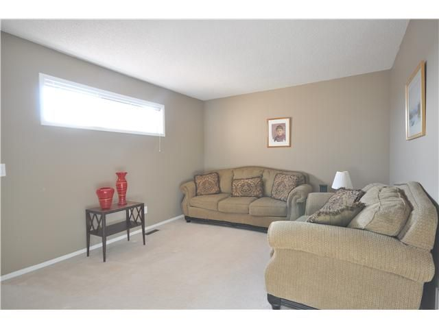 Photo 20: Photos: 27 5810 PATINA Drive SW in CALGARY: Prominence_Patterson Townhouse for sale (Calgary)  : MLS®# C3597559