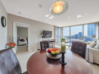 """Photo 16: 910 14 BEGBIE Street in New Westminster: Quay Condo for sale in """"INTERURBAN"""" : MLS®# R2605059"""