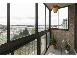 Photo 9: 1007 145 ST. GEORGES Avenue in North Vancouver: Lower Lonsdale Condo for sale : MLS®# V1117456