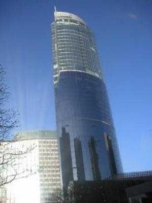 """Photo 2: 4803 938 NELSON ST in Vancouver: Downtown VW Condo for sale in """"ONE WALL CENTRE"""" (Vancouver West)  : MLS®# V523481"""