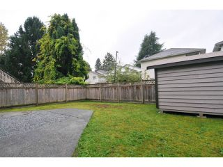 Photo 12: 3155 FREY Place in Port Coquitlam: Glenwood PQ House for sale : MLS®# V1034230