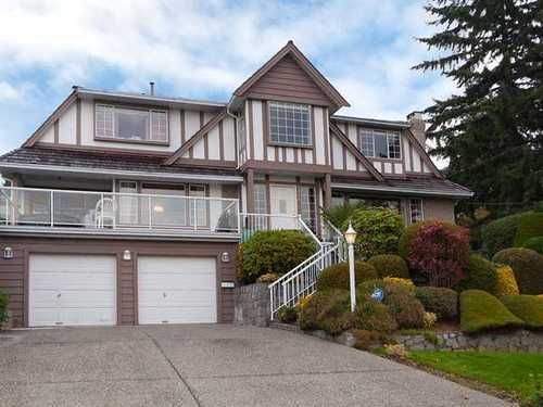 Main Photo: 2227 LAWSON Ave in West Vancouver: Home for sale : MLS®# V856042