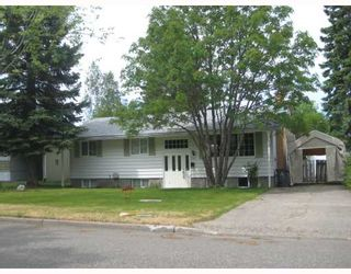 """Photo 1: 148 MCKENZIE Avenue in Prince_George: Perry House for sale in """"PERRY"""" (PG City West (Zone 71))  : MLS®# N193196"""