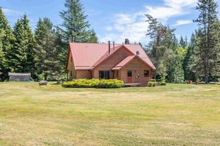 Photo 39: 12680 BELL Street in Mission: Stave Falls House for sale : MLS®# R2595620