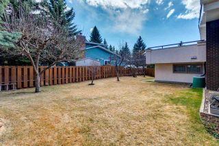 Photo 44: 49 MARLBORO Road in Edmonton: Zone 16 House for sale : MLS®# E4241038