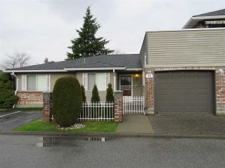 Photo 1: 11 6350 48A Avenue in Delta: Holly Townhouse for sale (Ladner)  : MLS®# R2430189