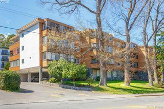 Photo 1: 209 726 Lampson St in VICTORIA: Es Rockheights Condo for sale (Esquimalt)  : MLS®# 813226
