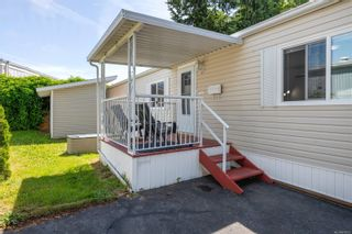 Photo 15: 37 80 Fifth St in : Na South Nanaimo Manufactured Home for sale (Nanaimo)  : MLS®# 879033