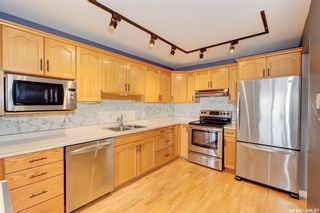 Photo 6: 313 303 Pinehouse Drive in Saskatoon: Lawson Heights Residential for sale : MLS®# SK845329