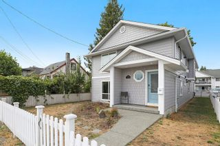 Photo 1: 727 9th St in Courtenay: CV Courtenay City House for sale (Comox Valley)  : MLS®# 885622