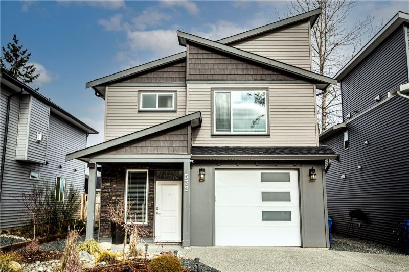 FEATURED LISTING: 532 GREWAL Pl