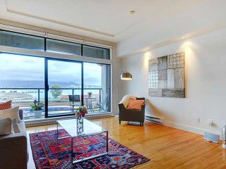 Photo 6: For Rent: Luxury Gastown Loft