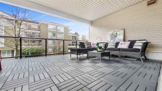 "Photo 34: 202 2484 WILSON Avenue in Port Coquitlam: Central Pt Coquitlam Condo for sale in ""Verde"" : MLS®# R2546158"