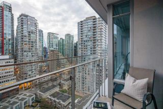 Photo 18: 1604 1233 W CORDOVA STREET in Vancouver: Coal Harbour Condo for sale (Vancouver West)  : MLS®# R2532177