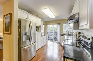 "Photo 9: 45 2525 YALE Court in Abbotsford: Abbotsford East Townhouse for sale in ""YALE COURT"" : MLS®# R2318734"