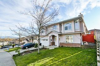 Photo 17: 3305 SISKIN Drive in Abbotsford: Abbotsford West House for sale : MLS®# R2247585