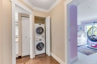 """Photo 18: 204 789 W 16TH Avenue in Vancouver: Fairview VW Condo for sale in """"Sixteen Willows"""" (Vancouver West)  : MLS®# R2569977"""
