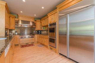 Photo 4: 55 CREEKVIEW PLACE: Lions Bay House for sale (West Vancouver)  : MLS®# R2084524