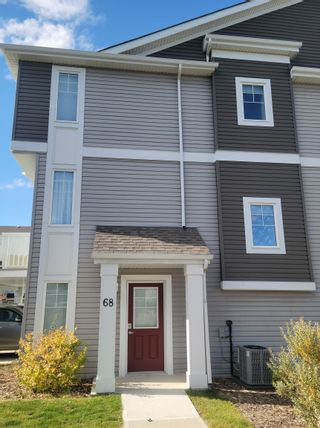 Photo 2: 1391 Starling Drive NW in Edmonton: Zone 59 Townhouse for sale : MLS®# E4265708