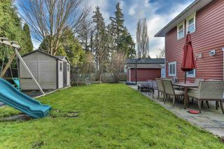 """Photo 31: 6278 194B Street in Surrey: Clayton House for sale in """"BAKERSVIEW"""" (Cloverdale)  : MLS®# R2547155"""