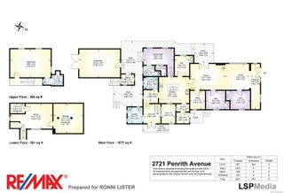 Photo 19: 2721 Penrith Ave in : CV Cumberland House for sale (Comox Valley)  : MLS®# 869541