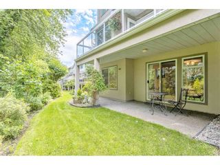 Photo 26: 14 72 JAMIESON Court in New Westminster: Fraserview NW Townhouse for sale : MLS®# R2463593
