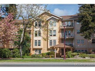 Photo 1: 202 606 Goldstream Ave in VICTORIA: La Langford Proper Condo for sale (Langford)  : MLS®# 755301