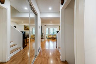 Photo 4: 15736 MCBETH Road in Surrey: King George Corridor Townhouse for sale (South Surrey White Rock)  : MLS®# R2574702