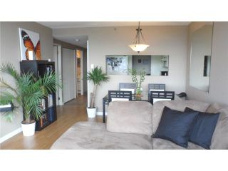 """Photo 4: 710 460 WESTVIEW Street in Coquitlam: Coquitlam West Condo for sale in """"PACIFIC HOUSE"""" : MLS®# V1052625"""