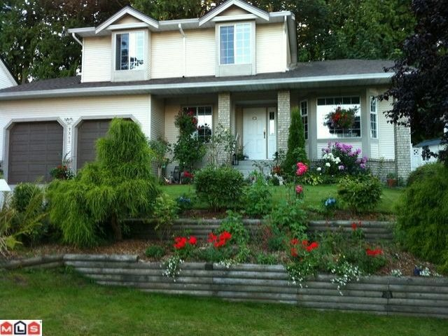Main Photo: 9311 215 Street in Langley: Walnut Grove House for sale : MLS®# F1121267