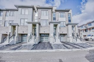 Photo 1: 32 Shawfield Way in Whitby: Pringle Creek House (2 1/2 Storey) for lease : MLS®# E5398801