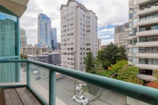 """Photo 19: 601 1132 HARO Street in Vancouver: West End VW Condo for sale in """"THE REGENT"""" (Vancouver West)  : MLS®# R2616925"""