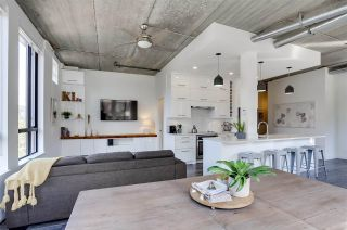 """Photo 8: 505 28 POWELL Street in Vancouver: Downtown VE Condo for sale in """"POWELL LANE"""" (Vancouver East)  : MLS®# R2577298"""