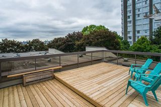 Photo 15: 116 1422 E 3RD AVENUE in Vancouver: Grandview Woodland Condo for sale (Vancouver East)  : MLS®# R2552281