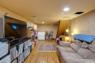 Photo 24: 805 H Avenue South in Saskatoon: King George Residential for sale : MLS®# SK848821