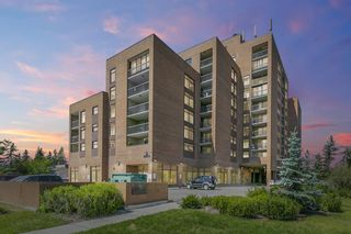 Main Photo: 413 8604 48 Avenue NW in Calgary: Bowness Apartment for sale : MLS®# A1144145
