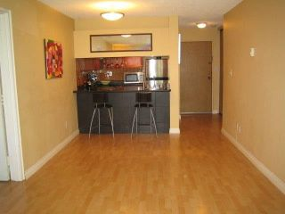 Photo 5: 609 1080 PACIFIC Street in Vancouver: West End VW Condo for sale (Vancouver West)  : MLS®# V1084750