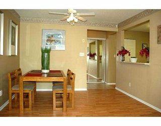 "Photo 4: 3085 PRIMROSE Lane in Coquitlam: North Coquitlam Condo for sale in ""LAKESIDE TERRACE"" : MLS®# V634356"