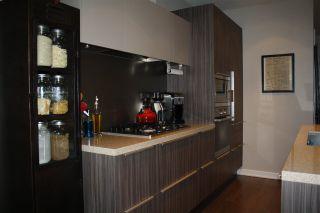 "Photo 4: 510 1633 ONTARIO Street in Vancouver: False Creek Condo for sale in ""KAYAK"" (Vancouver West)  : MLS®# R2216278"