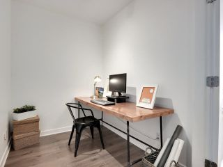 """Photo 9: 1001 1010 RICHARDS Street in Vancouver: Yaletown Condo for sale in """"THE GALLERY"""" (Vancouver West)  : MLS®# R2584548"""