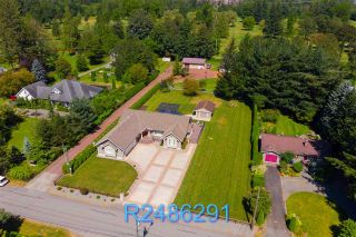 Photo 118: 6293 GOLF Road: Agassiz House for sale : MLS®# R2486291