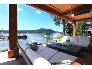 Photo 2: 3771 DOLLARTON Highway in North Vancouver: Roche Point Home for sale ()  : MLS®# V1041520