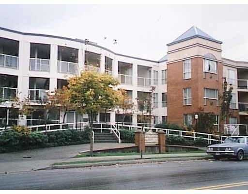 Main Photo: 2339 SHAUGHNESSY Street in Port Coquitlam: Central Pt Coquitlam Condo for sale : MLS®# V638096