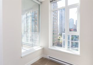Photo 12: 907 1133 HOMER STREET in Vancouver: Yaletown Condo for sale (Vancouver West)  : MLS®# R2186123