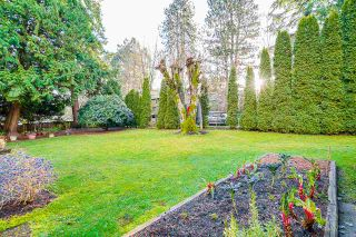 Photo 39: 1868 LILAC Drive in Surrey: King George Corridor House for sale (South Surrey White Rock)  : MLS®# R2527839
