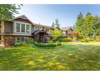 Photo 2: 5431 240 Street in Langley: Salmon River House for sale : MLS®# R2497881